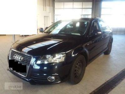 używany Audi A3 II (8P) SPORTBACK_1.4 TFSI Ambition 125KM_SUPER_NEXT-CAR