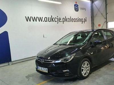 używany Opel Astra Astra K Astra V Hatchback 15-,1.6 T Dynamic S&S, Grzędy