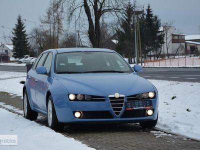 gebraucht Alfa Romeo Alfa 6 159 I 150 ps climatronicbiegów