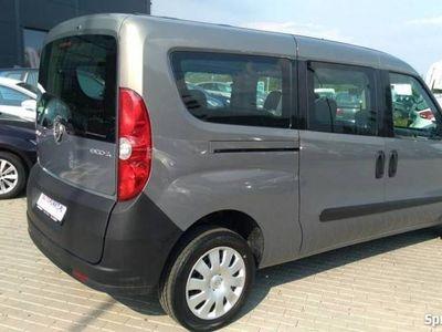 używany Opel Combo D Essentia 1.3 CDTi 90KM *SalonPL *FV23%