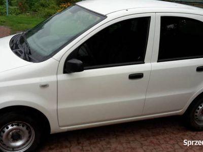 używany Fiat Panda II 1,3 MultiJet VAT 1