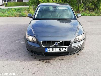 używany Volvo S40 II