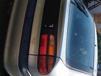 używany Renault Laguna 1