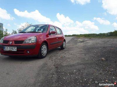 używany Renault Clio 1.2 2001r Elektryka/Opłaty
