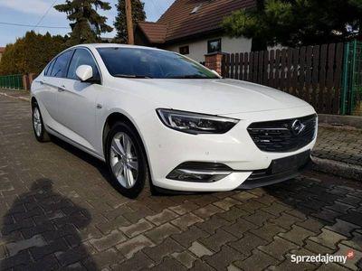 używany Opel Insignia 1.6dm 136KM 2017r. 43 371km