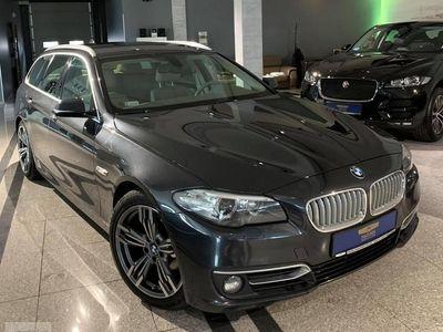 używany BMW 520 SERIA 5 d Touring Modern Line