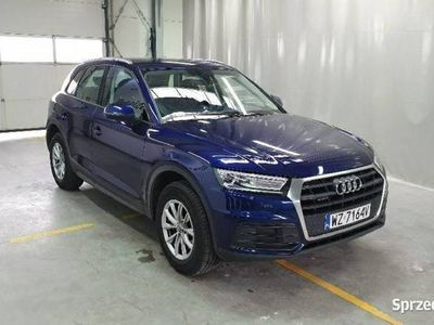 używany Audi Q5  Q5 16-,35 TDI Quattro S tronic