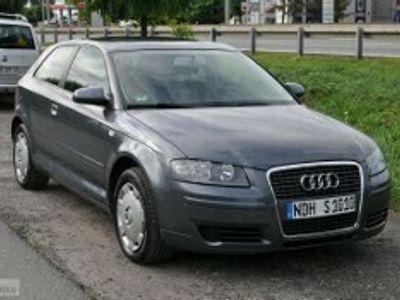 używany Audi A3 II (8P) 1.6 Ambition