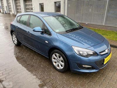 używany Opel Astra Turbo 140KM Serwis Zadbany 27900 netto-export, Starachowice