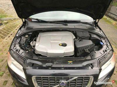 używany Volvo V70 III 2.0D Momentum