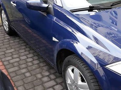 używany Renault Mégane Cabriolet 2 Coupe-