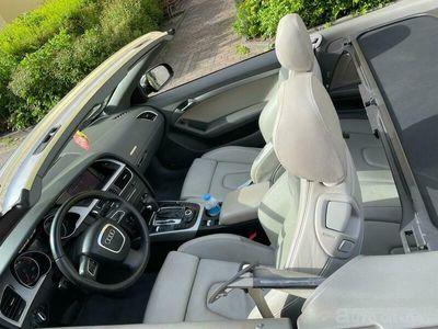 używany Audi A5 Cabriolet A5 CABRIO