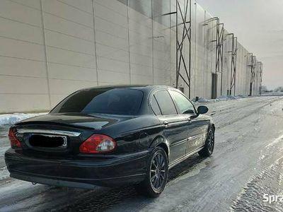 używany Jaguar X-type 2.0D