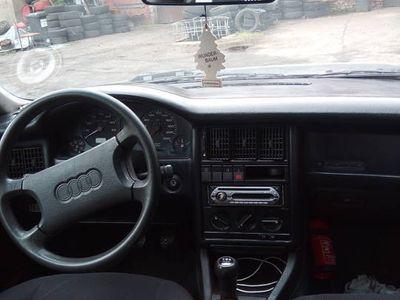 używany Audi 80 sprzedam/zamienie