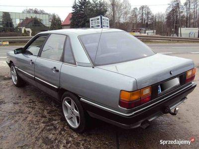 używany Audi 100 2.3