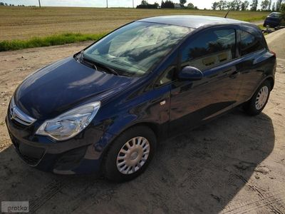 used Opel Corsa D 1.2 16V Enjoy