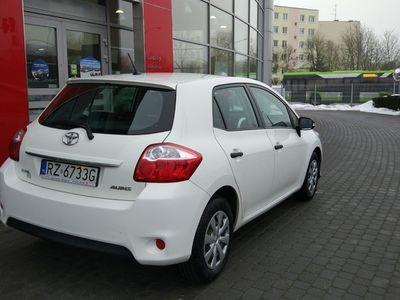 używany Toyota Auris 1.4 D-4D Terra Inne, 2012 r.