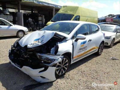 używany Renault Clio V FT498