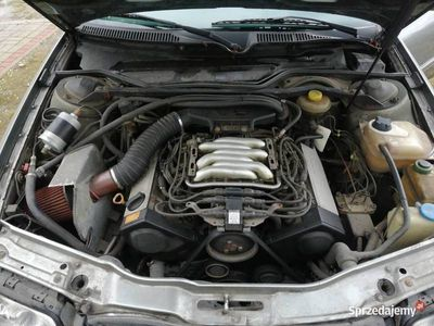 używany Audi A6 1993r LPG