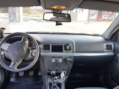 używany Opel Vectra 1.9cdti