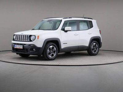 używany Jeep Renegade 1.6 Mjd 120km Longitude M6 4x2 S&s Eu6