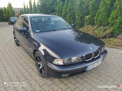 używany BMW 535 i Individual