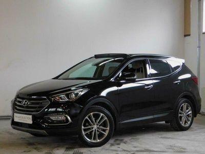 używany Hyundai Santa Fe SANTA FE2.0 CRDi Premium 4WD aut