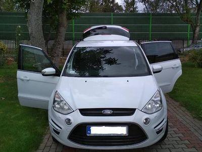 używany Ford S-MAX I 41 500 PLN Do negocjacji