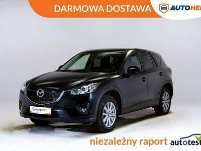 używany Mazda CX-5 DARMOWA DOSTAWA, 165KM, Navi, Klima auto, Grzane fotele, PDC