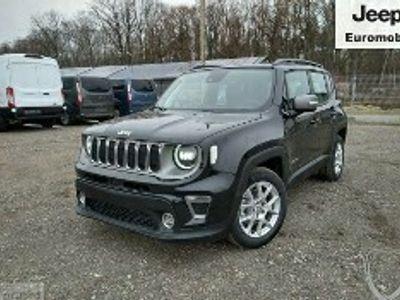 używany Jeep Renegade rabat: 19% (23 810 zł) LED Parking Zimowy