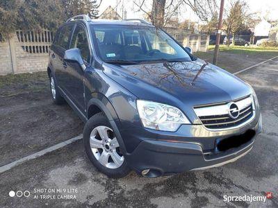 używany Opel Antara Antara2,0 CDTI