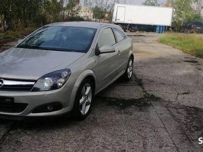 używany Opel Astra GTC