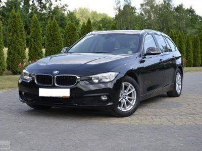 używany BMW 318 SERIA 3 d F31 LCI 150PS Navi LED El.Klapa PDC SerwisASO