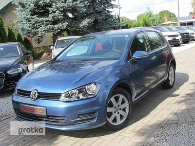 used VW Golf VII Kamera Cofania Auto punkt