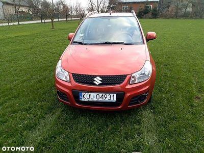 gebraucht Suzuki SX4 I