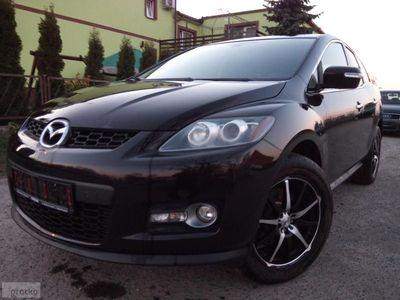 begagnad Mazda CX-7 TURBO ALU18 benzyna podLPG 260PS