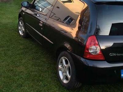 używany Renault Clio Campus 1,2 75KM 2007