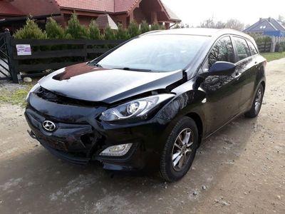 gebraucht Hyundai i30 II