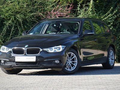 używany BMW 320 3 Series Touring d