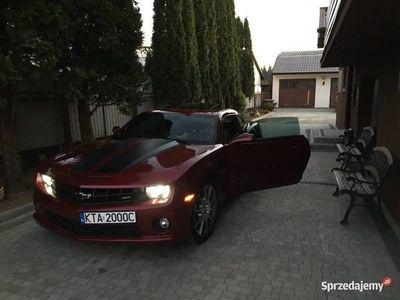używany Chevrolet Camaro SS