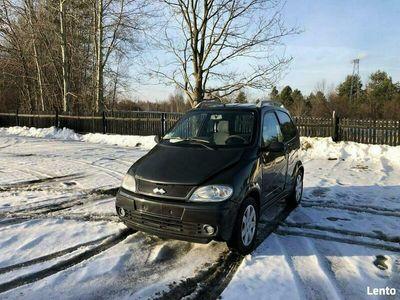 używany Aixam City Microcar Ligier X-TOO Diesel L6E BEZ Prawa JAZDY Kat B Alu