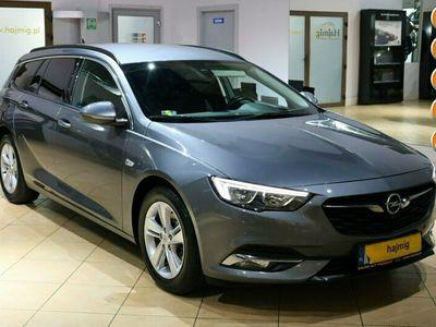 używany Opel Insignia 1.5dm 165KM 2018r. 49 000km