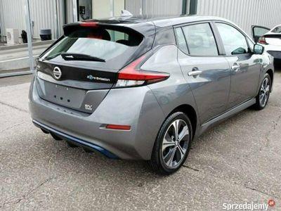 używany Nissan Leaf 0dm 150KM 2020r. 16 640km