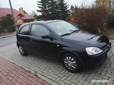 używany Opel Corsa C 2002r