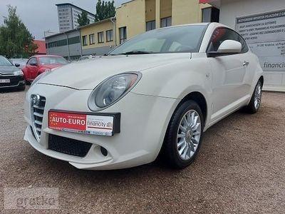 używany Alfa Romeo MiTo 1.4 benz, gwarancja, ks. serw ASO, idealna!