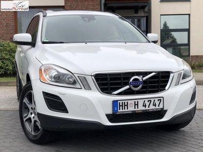 używany Volvo XC60 2dm3 163KM 2010r. 98 847km Summum D5 163KM Xenon Led Navi Kamera Panorama Skóra Maxx Opcja !!!