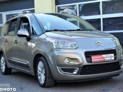 używany Citroën C3 Picasso 1,6 HDI Exclusive Euro5