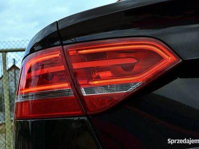 używany Audi A3 Cabriolet 8P rarytas 1,9 150koni RS-design-jasne skóry-
