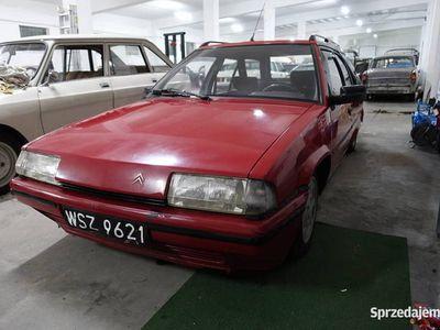 używany Citroën BX