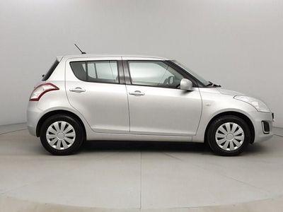 używany Suzuki Swift V COMFORT PLUS LIFT Autopunkt / Krajowy / I-WŁ / FV23%